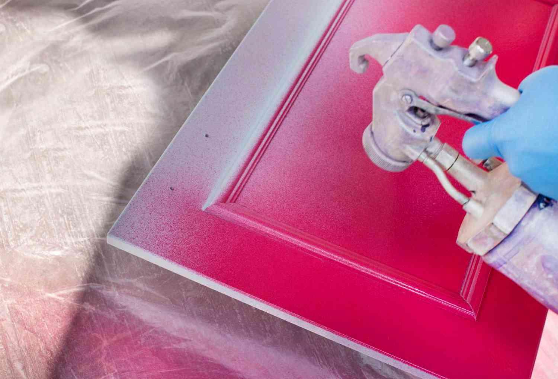 Как правильно покрасить машину своими руками фото 899
