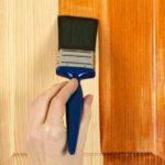 Как правильно покрасить кухонные фасады своими руками