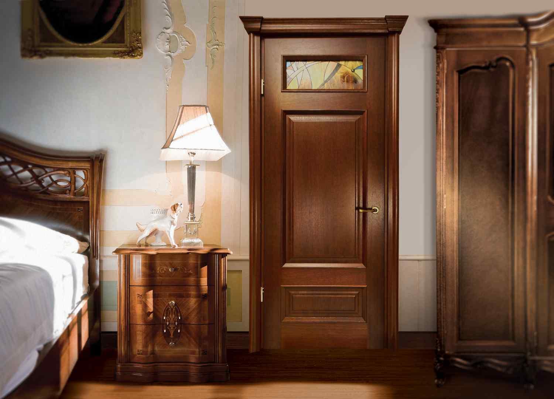 Почему дверь нужна в каждом доме