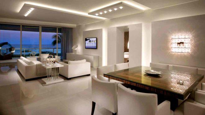 Как выбрать светодиодный светильник для дома