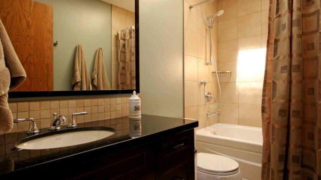 Как выбрать зеркало в ванную комнату