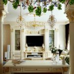 Колонны и полуколонны для дома