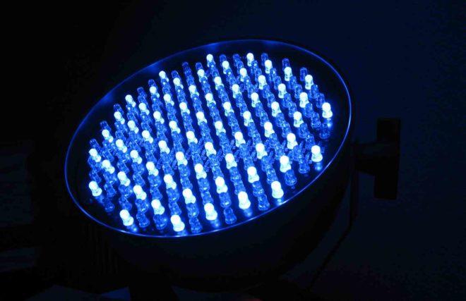 Особенности светодиодных ламп