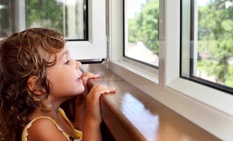 Пластиковые окна как показатель вашего стиля
