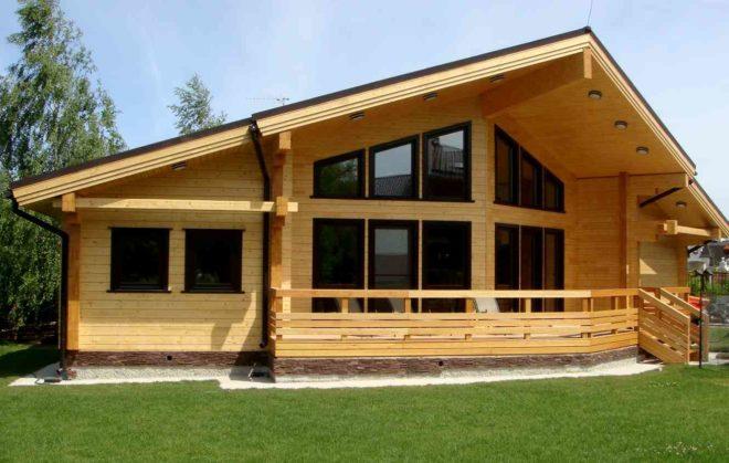 Плюсы и минусы одноэтажных домов