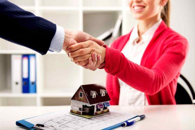 Как выбрать агентство для операций с недвижимостью