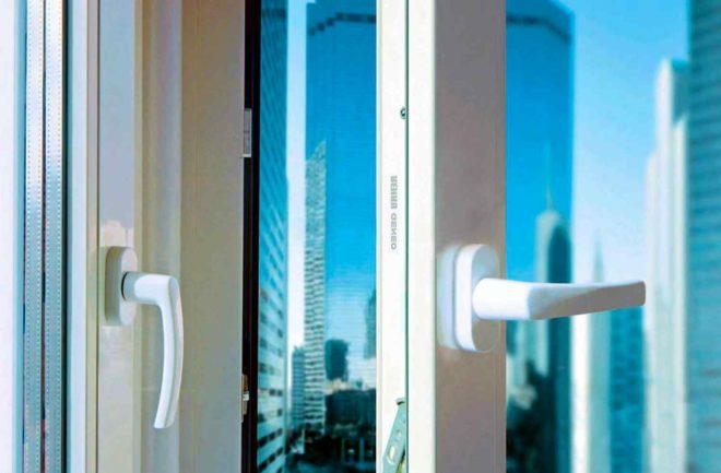 Сделайте ваш дом прекрасным с помощью пластиковых окон