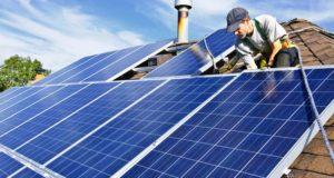 Солнечные батареи и их виды