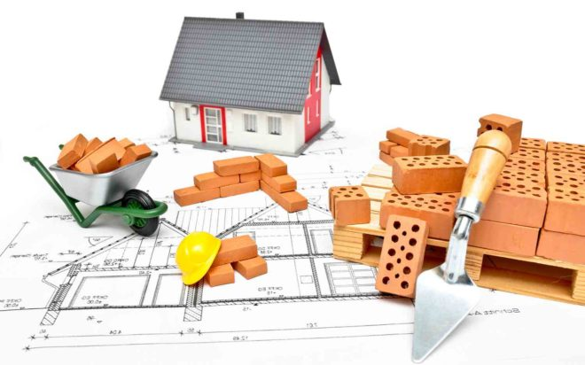 Строительные материалы и их особенности