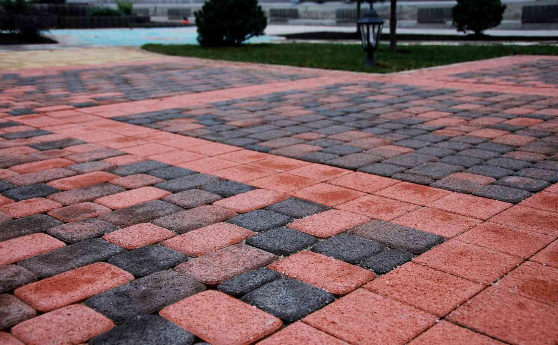 Тротуарная плитка и ее преимущества