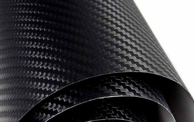 Углеводородное волокно