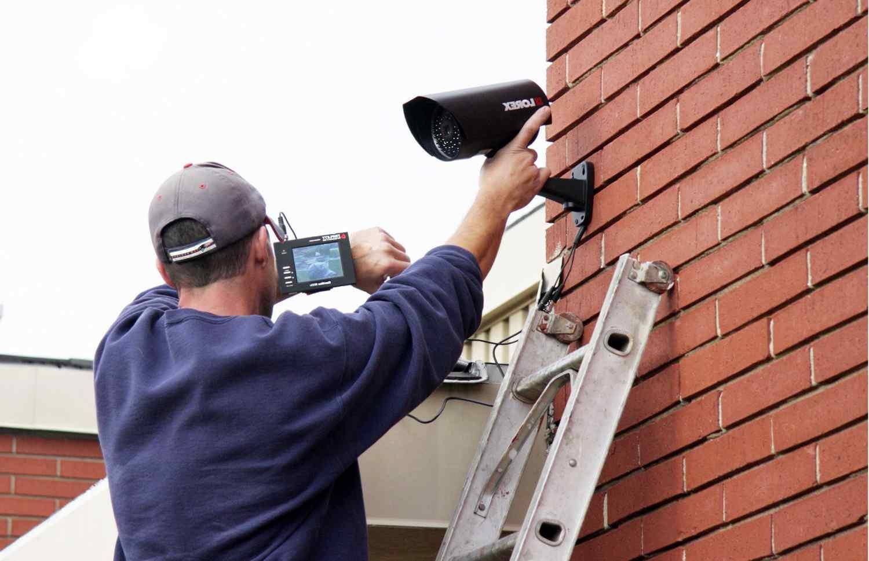 Важность сервисного обслуживания систем видеонаблюдения