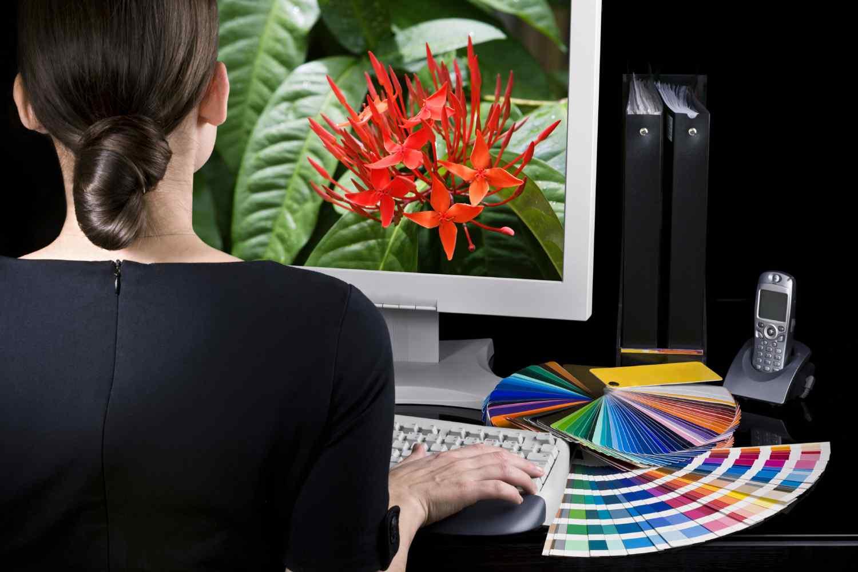 Все о работе специалиста графического дизайна