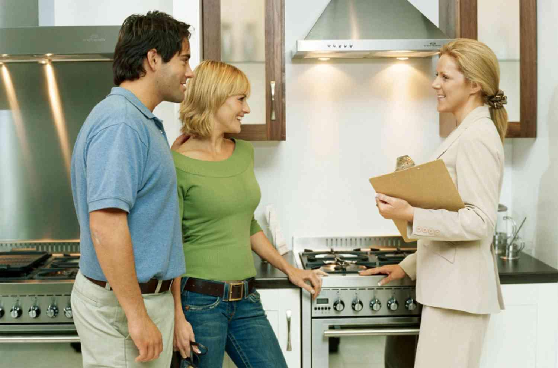 Как арендовать квартиру