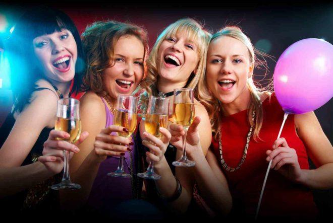 Как сделать новый год незабываемым