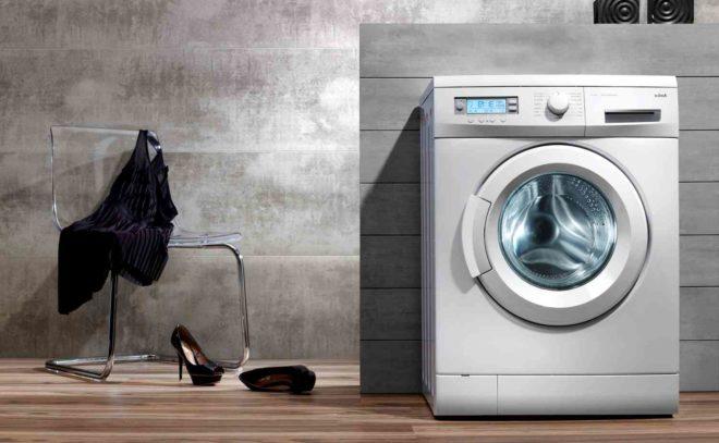 Как выбрать качественную стиральную машину