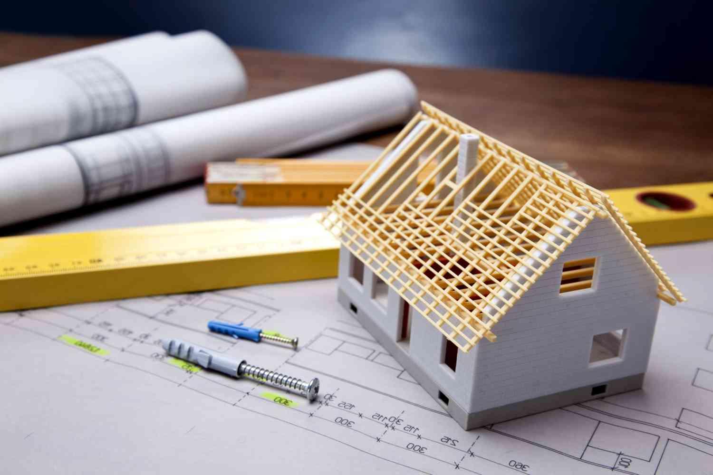 Как выбрать компанию для строительства дома