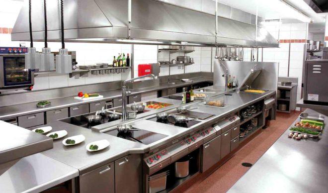 Как выбрать оборудование для ресторана