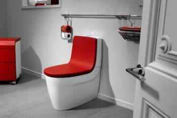 Как выбрать сантехнику для туалета