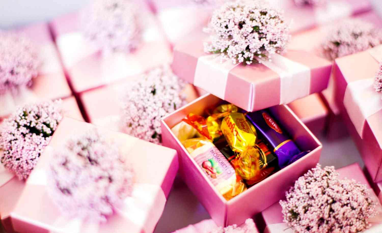 Цветовая гамма свадьбы это