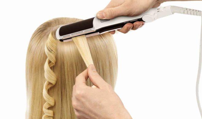 Как выбрать утюг для волос