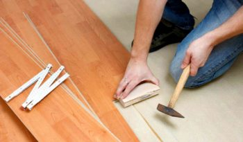Какой ремонт пола сделать в доме