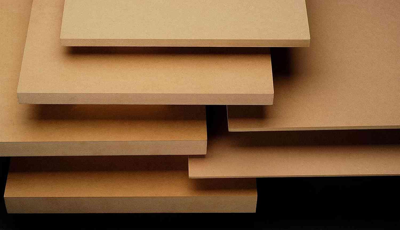 Какие материалы используют для изготовления мебели.