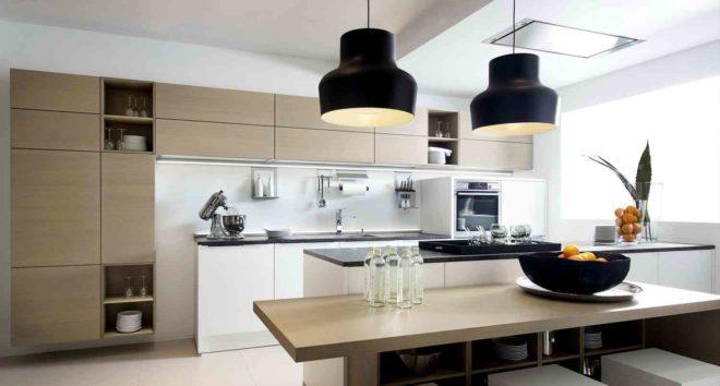 Немецкие кухни в вашем доме