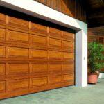 Какие лучше ворота для гаража выбрать