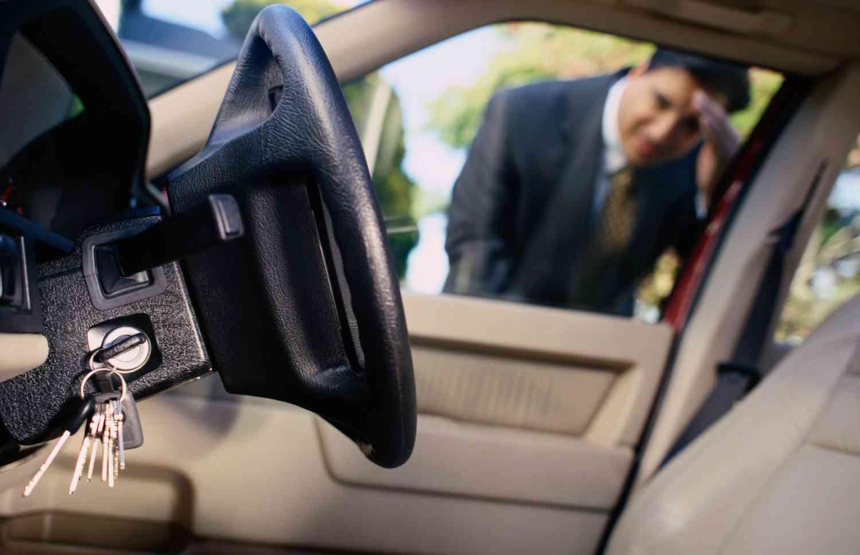 Советы по вскрытию автомобиля