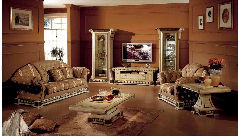 Какой дизайн помещения выбрать для гостиной