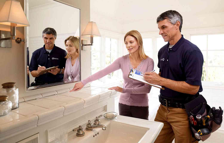 Профессиональный ремонт домов и квартир
