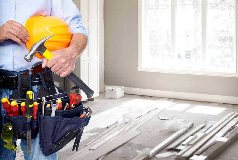 Когда лучше делать ремонт в квартире
