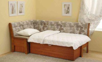 Как выбрать диван на кухню