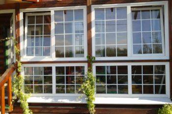 Какие окна выбрать для частного дома