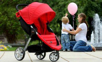Какой фирмы выбрать детскую коляску