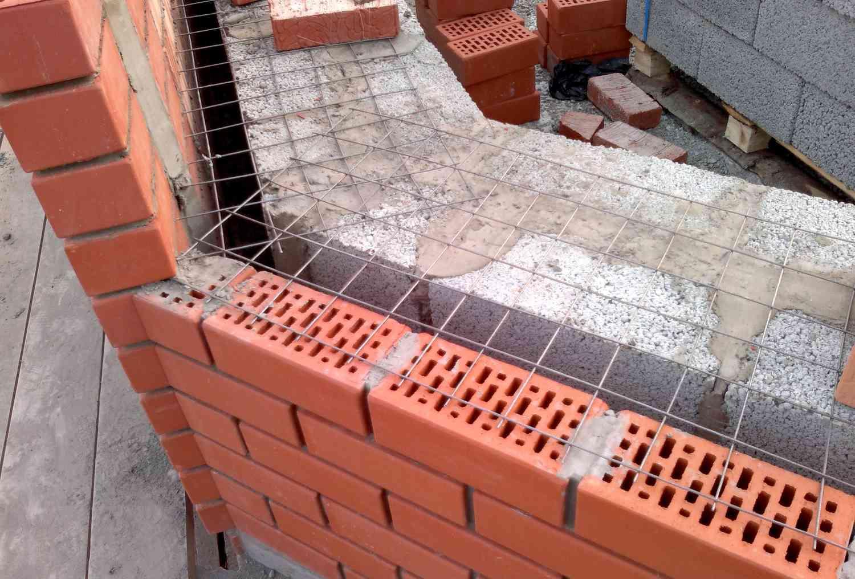 Как самому сделать блоки из керамзита