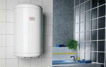 Преимущества электрического водонагревателя