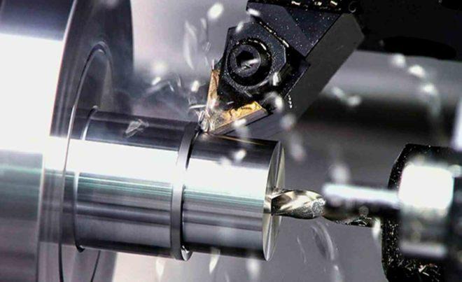 Производство и обработка металла