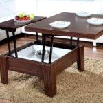 Складные столы для дома