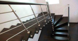 Советы по строительству лестницы
