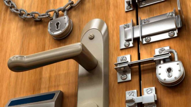 Выбор межкомнатных и входных дверей