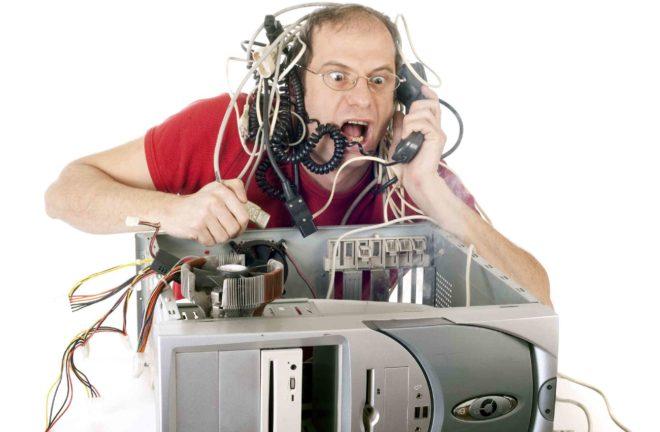 качественный ремонт цифровой техники