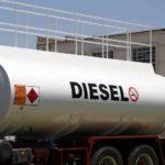 Что представляет собой дизельное топливо