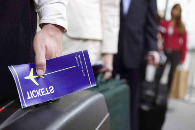 Доступный и удобный заказ билетов