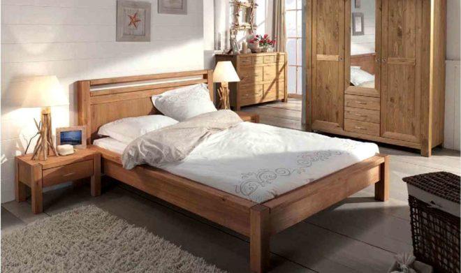 Из какого дерева купить кровать
