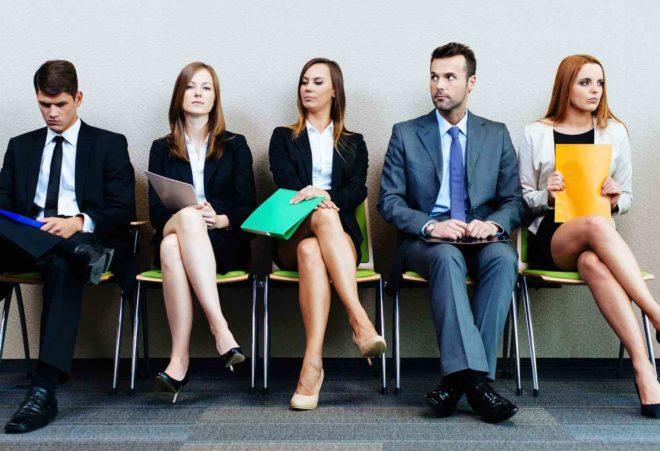Как лучше всего найти работу