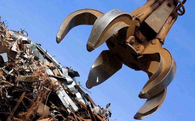Как открыть пункт по приему металлолома