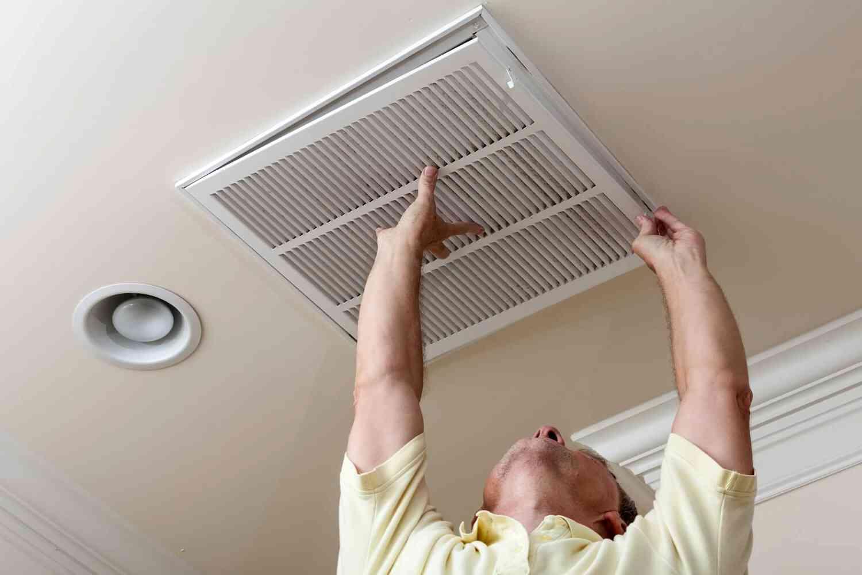 Как сделать вентиляцию в квартире