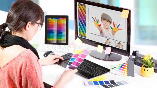 Как выбрать дизайнера